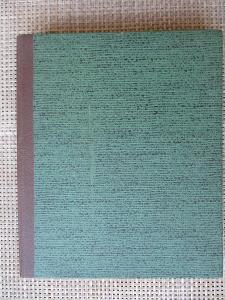 Holesch Dita - Pes Chingo Román z brazilské divočiny (1. vydání 1942)