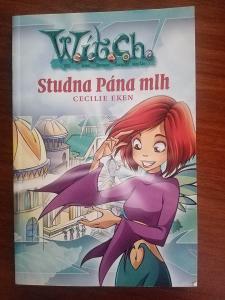 Witch, Studna Pána mlh - Cecilie Eken