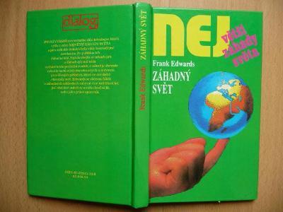Největší záhady světa - Záhadný svět - Frank Edwards - 1994