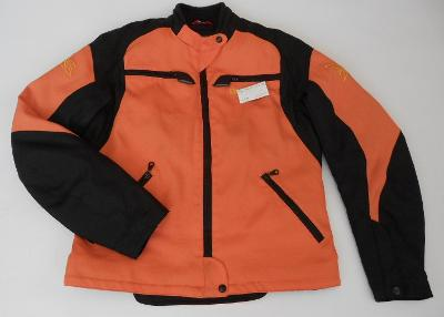 """Textilní bunda dámská """"IXS"""", vel. XL/42, odep.termovložka"""