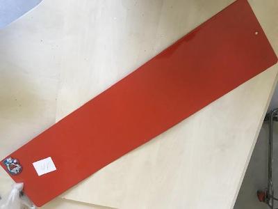 magnetická tabule + magnety  g10