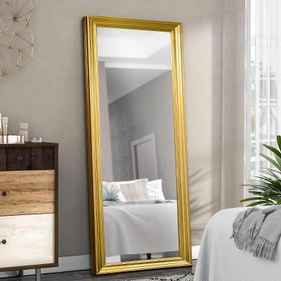 Nástěnné zrcadlo Henry 50x150 cm (13072616) _Z552