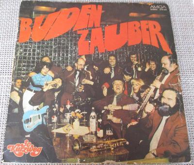 Kurzweg Joachim  -  Buden Zauber   (1978)