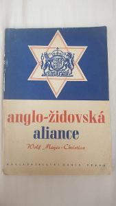 Anglo-židovská aliance z roku 1942