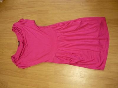 Dámské elastické šaty KLASS- top stav