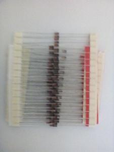 Zenerova dioda 0,5W 5V1