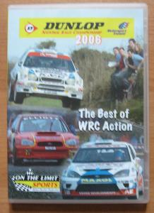 DVD  Best of WRC action 2006