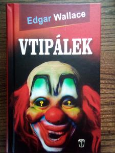 Vtipálek Edgar Wallace