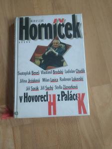 Miroslav Horníček Hovory z paláce