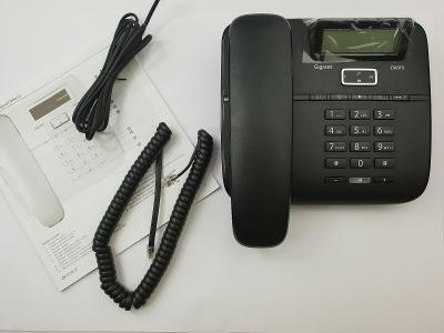 Telefon Gigaset DA610, nový