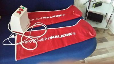 Masážní stroj Venen Walker Pro (domácí lymfodrenáž)