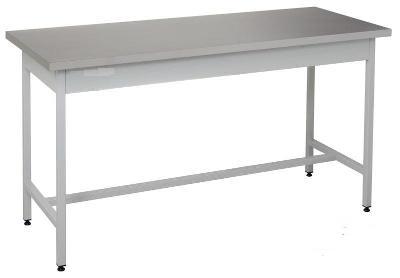 Nerezový stůl do prostoru 190x70x85cm