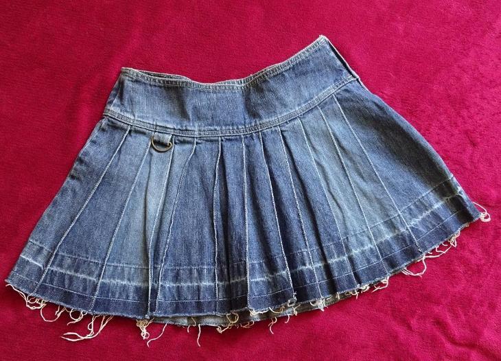 Dámská sukně - Dámské oblečení