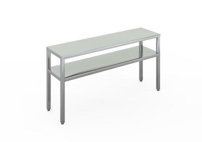 Nástavba stolová dvoupatrová 80x30x60cm