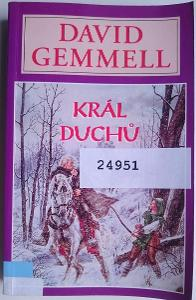 David GEMMEL, Král duchů