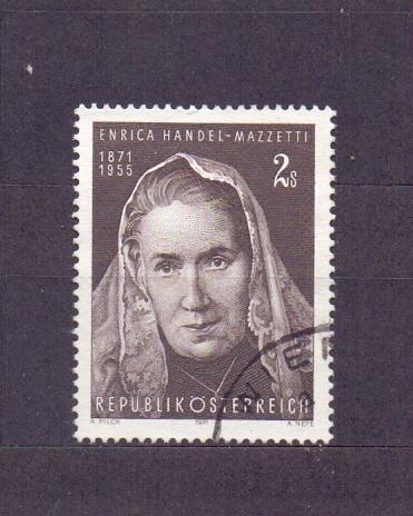 Rakúsko - Mich. č.1353