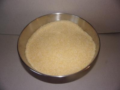 Želatina potravinářská - 1 kg