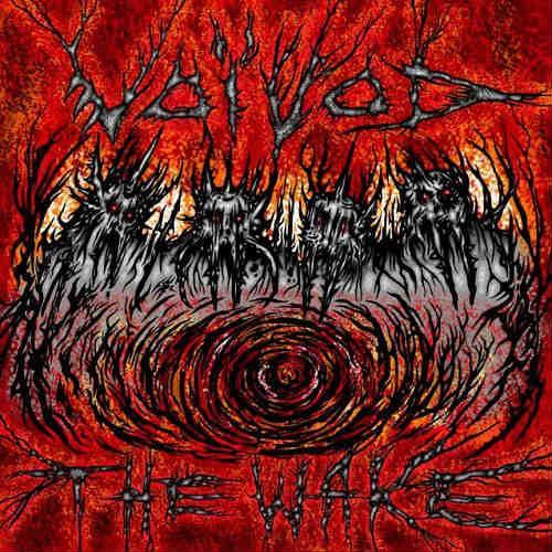 VOIVOD - The wake - Hudba