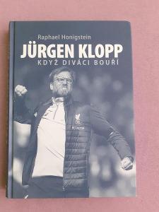 KNIHA - Jürgen Klopp: Když diváci bouří