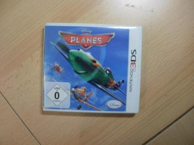 Hra na Nintendo 3DS + 2DS - Disney - Planes