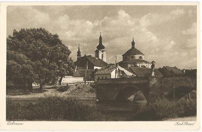 DOBŘANY - most - Plzeň-jih