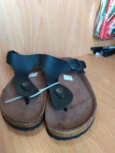 Dámské Pantofle Vel. 36