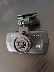 Kamera do auta Beng HD-4060, Full HD, LCD