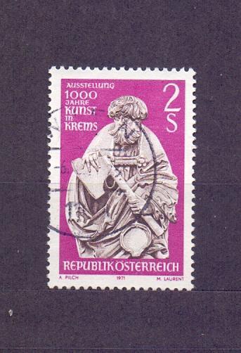 Rakúsko - Mich. č.1363