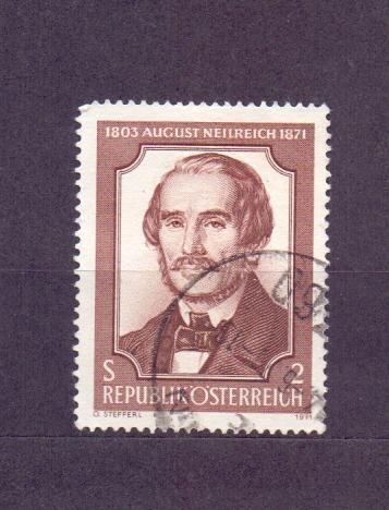 Rakúsko - Mich. č.1364