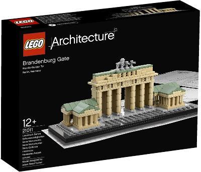LEGO® Architecture 21011 Braniborská brána