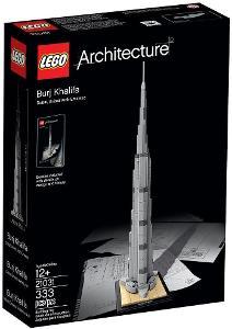 LEGO® Architecture 21031 Burj Khalifa
