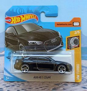 Audi RS 5 Coupe HotWheels