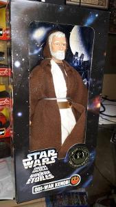 Retro figurka Star Wars Obi-Wan Kenobi 30cm