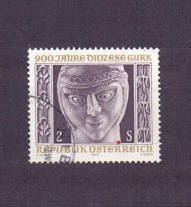 Rakúsko - Mich. č.1387