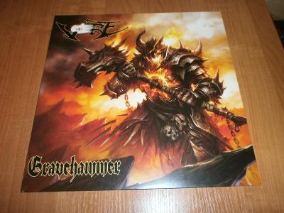 LP VORE : Gravehammer /nové,color vinyl/