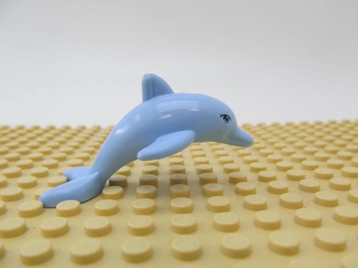 LEGO figurka DELFÍN - Hračky