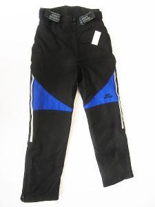 Textilní kalhoty dětské OUT DOOR- vel. 152- 158, pas: 72 cm
