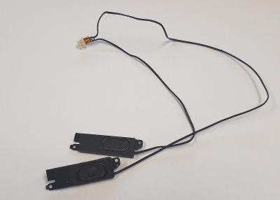 Reproduktory z Dell Latitude E5400