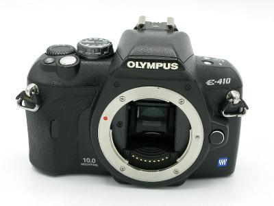 OLYMPUS E-410 (10.0 MPix.)