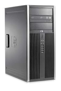Herní počítač, Intel Core i5, 8 GB ram, 750 HDD, AMD RX 550, Win 10