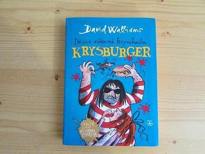 KRYSBURGER - DAVID WILLIAMS