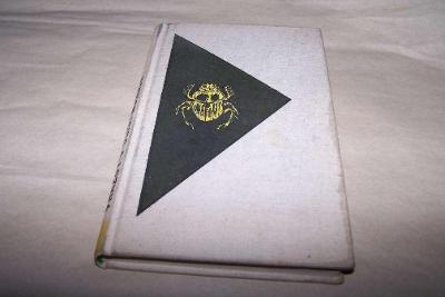 VRAŽDY V ULICI MORGUE /E.A.Poe r.1964/KK/