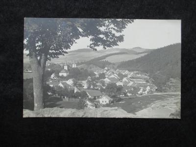 Jimramov, pr. 1919
