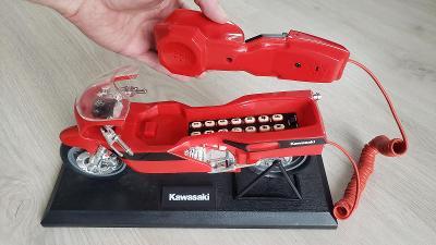 Kawasaki telefon model