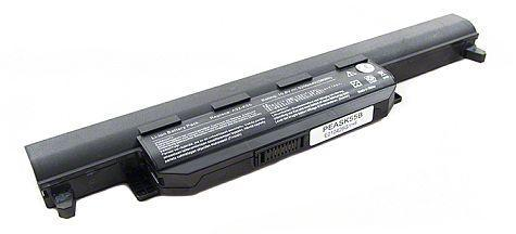 Baterie do notebooku Asus K75V 10,8V, 11,1V 6600 mAh (71 Wh)