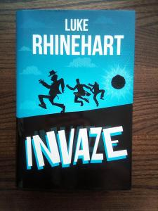 Invaze Luke Rhinehart