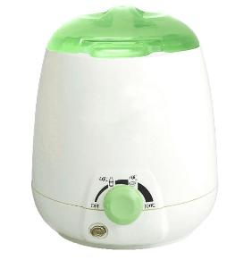 Ohřívač kojeneckých lahví + dárek
