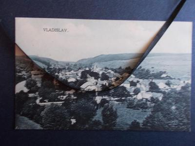 Třebíč  Vladislav pohlednice z vojenských manévrů 1927