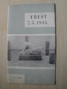 Třešť 1975 - foto v popisu