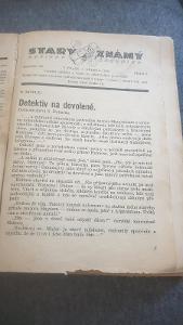 Starý známý 1936-A.C.Doyle-Sherlock Holmes-12xpovídka